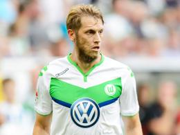 Neu-Hamburger: Aaron Hunt wechselt vom VfL Wolfsburg zum HSV.