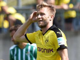 Nächste Station Italien: Dortmunds Jakub Blaszczykowski trägt künftig das Trikot des AC Florenz.