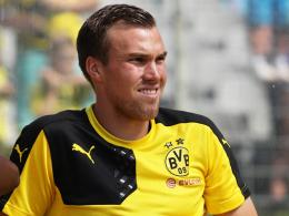 Quo vadis, Kevin? Der Wechsel von Dortmunds Großkreutz in die Türkei hängt in der Schwebe.