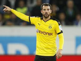 """""""Sehr gutes und ein sehr auffälliges Spiel"""", lobt BVB-Coach Thomas Tuchel Neuzugang Gonzalo Castro."""