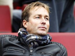 Vertrag beim FSV aufgelöst: Der Mainzer Ex-Coach Kasper Hjulmand.