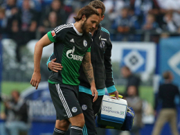 Fällt länger aus: Schalkes Marco Höger.