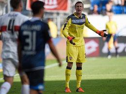 VfB: Ulreichs Erben haben kein Gl�ck