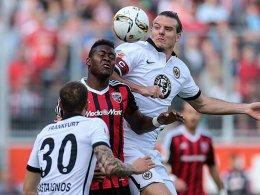 Knieverletzung: Ingolstadts Roger muss pausieren