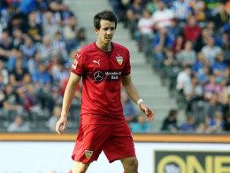 Jetzt hofft der VfB auf Kruse und Kliment