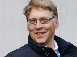 Peter Rettig