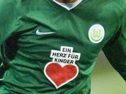Nike stattet, wie hier im Jahr 2008, bald wieder den VfL Wolfsburg aus.