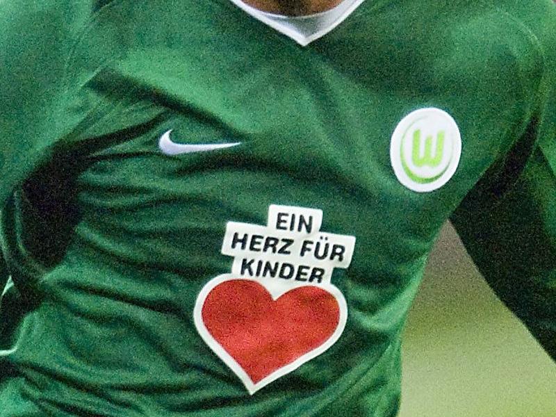 nike pas cher dunks sb - Wolfsburg: Alles klar mit Nike - Bundesliga - kicker