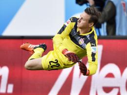 Dutt: So laufen die Transfers beim VfB ab