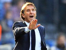 Lob von vielen Seiten: HSV-Coach Bruno Labbadia hat auch Thomas Doll überzeugt.