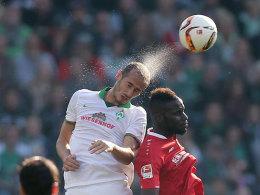 Galvez ohne Angst vor Lewandowski