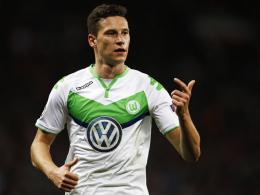 Hecking verteidigt Wolfsburger Werbedreh