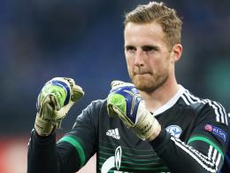 Neuer Vertrag: Schalkes Torhüter Ralf Fährmann verlängerte vorzeitig bis 2020.