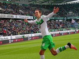 Samstag Hoffenheim, am Mittwoch Eindhoven: Bas Dost trifft innerhalb einer Woche auf Lieblingsgegner und Landsleute.