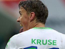 Max Kruse (VfL Wolfsburg)