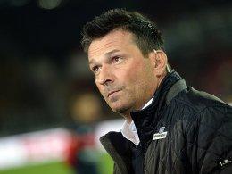 Wird wohl Richtung Schalke gehen: Christian Heidel.