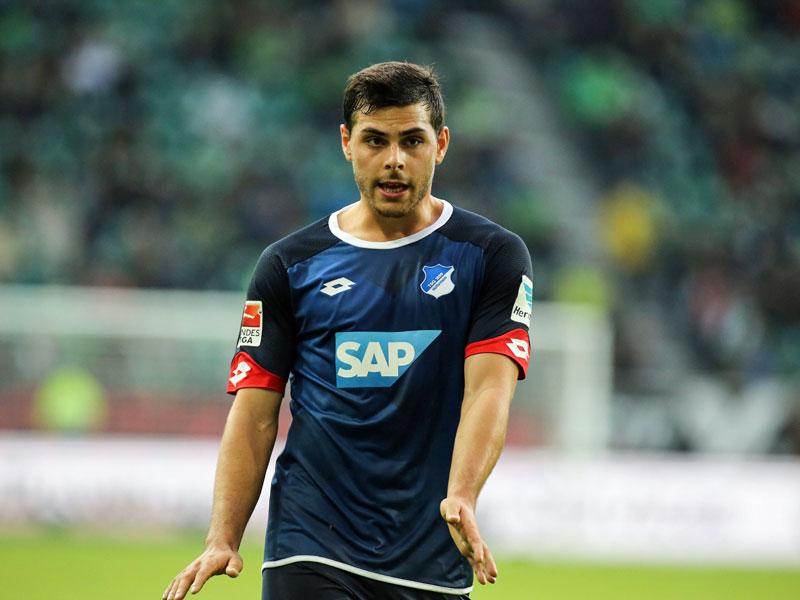 Volland und Co. stärken Gisdol den Rücken | Bundesliga - kicker