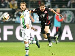 Ignjovski: Eintracht hofft auf Einstellung des Verfahrens