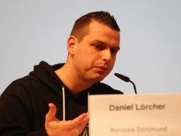 Daniel Lörcher