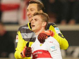 Tyton und Werner