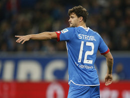 Überzeugt auf ungewohnter Position: Tobias Strobl.