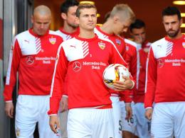 Schwaab: Der VfB hat in M�nchen eine Chance