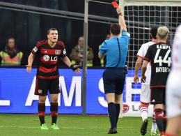 Derby-Notbremse kostet Papadopoulos ein Spiel
