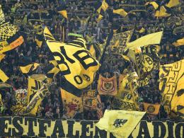 Platzierung in Europa verbessert: Borussia Dortmund.