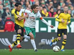 Fritz hat Wolfsburg im Visier - und einen neuen Vertrag?