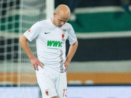 Schambeinentz�ndung: Werner droht Hinrunden-Aus