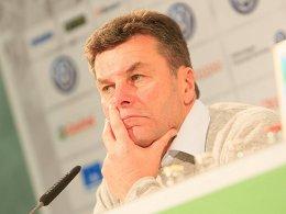 Was Hecking gegen Werder sehen will