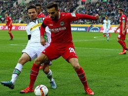 Karaman will den Fans Freude bereiten