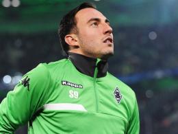 Darf wohl erneut auf dem Flügel ran: Mönchengladbachs 10-Millionen-Zugang Josip Drmic.