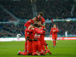 Der Hamburger SV entschied das 103. Nord-Derby mit 3:1 f�r sich.