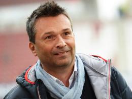 Vergleicht die Mainzer Finanzen mit denen des HSV: FSV-Manager Christian Heidel.