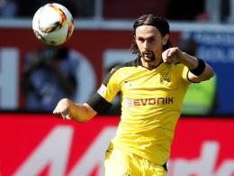 Rückkehr in die Startelf? Dortmunds Innenverteidiger Neven Subotic.