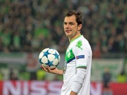 Sch�fer und Tr�sch: Zwischen Champions League und Campus