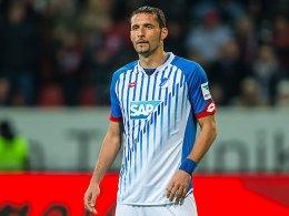 Kuranyi nie wieder auf Schalke?
