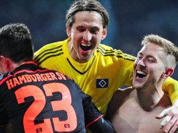 Ren� Adler: F�r immer beim Hamburger SV?