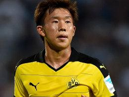 Abschied vom BVB: Maruoka kehrt nach Osaka zur�ck