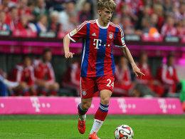 Kurt steht vor Leihe zu Hertha BSC