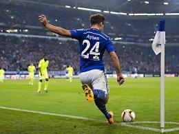 Ayhans Ziel: Mit Spielpraxis zur�ck zum FC Schalke
