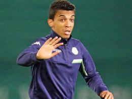 VfL-Start ohne Luiz Gustavo
