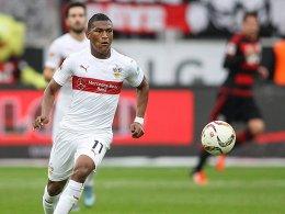 Darf den VfB verlassen: Carlos Gruezo.