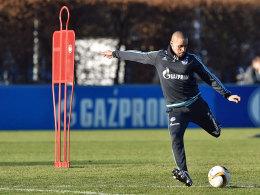 FC Liverpool hei� auf Schalkes Sidney Sam