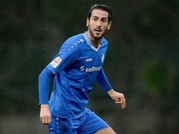 Schusters neue Option: Sulu, Rajkovic und Caldirola