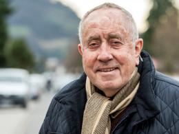 Eine Trainerlegende feiert Jubiläum: Eckhard Krautzun wird 75.