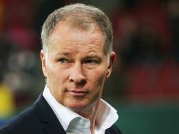 Die richtige Belastungssteuerung ist ihm sehr wichtig: Augsburgs Manager Stefan Reuter.