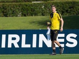 Dortmund ohne Bender zur�ck nach Deutschland