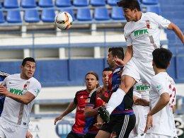 Hong und Moravek treffen gegen Basel